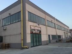 Visit at Toccalmatto, Parma