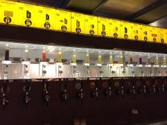 Fob Bar, Rimini